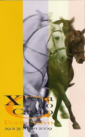 Festa do Cavalo I